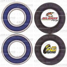 All Balls Rodamientos de Rueda Delantera & Sellos Kit para Gas Gas EC 250 1999 99 Enduro