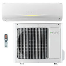 Ecoair Inverter Split Air Conditioner Conditioning 18000BTU Heat & Cool Z Series