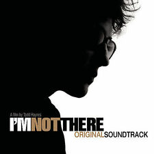 I'm Not There [Original Soundtrack] by Bob Dylan (CD, Oct-2007, 2 Discs,...