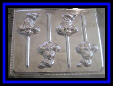 NEW! ***BUGS BUNNY FACE*** Lollipop Candy Molds
