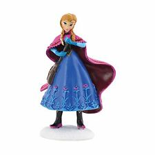 4048963 Dept 56 Disney Frozen Village Figure Anna  NIB