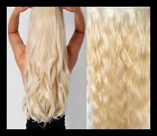 Flip in Extensions*Haaverlängerung mit Gummiband*Flip in Hair Haarverlängerung
