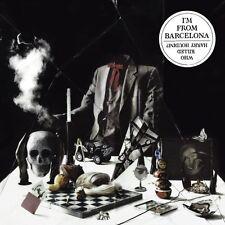 """I'm From Barcelona - """"Who Killed Harry Houdini"""" - 2008"""