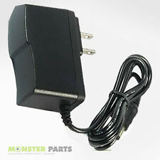AC ADAPTER POWER SUPPLY 9V PANASONIC DVD-LS5 Portable DVD CHARGER CORD