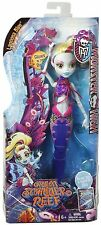 Monster High Great Scarrier Reef Lagoona Doll