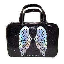 NWT Victoria's Secret FASHION SHOW Large Cosmetic Travel Bag Case Angels VS1158A