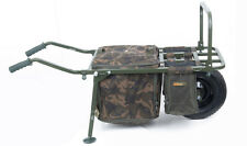 Fox NEW Carp Fishing Camo Bag FX Explorer Barrow - CTR012