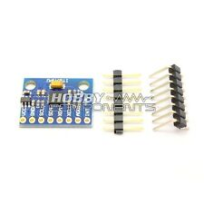 HOBBY COMPONENTS GY-521 MPU-6050 Module 3 Axis gyro +3 Axis Accelerometer Module