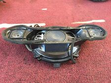 MERCEDES-BENZ W220 S430 S500 S600 S55 REAR SUBWOOFER SPEAKER 2208203602 OEM