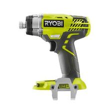"NEW Ryobi one+ 18V 18-Volt 3-Speed 1/4"" Cordless Impact Driver P237 (TOOL ONLY)"