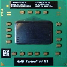 TMDTL56HAX5DM AMD Turion 64X2 TL-56 1.8GHz/1M Socket S1 Processor