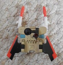 Transformers Cybertron OVERRIDE Weapon Part Lot
