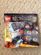 New In Bag Bionicle Lego 5002941.  See Pictures For Details