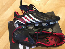 Rare Adidas Predator PS CL STAR FG powerswerve mania pulse ,New, Authentic !