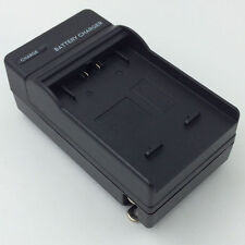 Battery Charger fit SONY Handycam HDR-CX100 HDR-CX105 HDR-CX110 HDR-CX115 CX110E