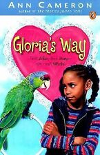 Gloria's Way by Ann Cameron and Lis Toft (2001, Paperback)