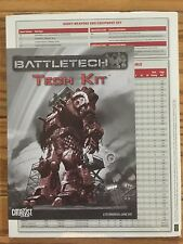Classic BattleTech: Tech Kit
