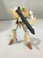 Macross Second Mission VF-1A Valkyrie Battroid bandai HG Gashapon