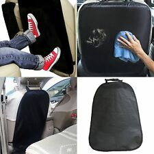 Luxury Kids Kick Mats Car Seat Back Protector Case Cover Keep Your Seats Clean