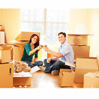 40 X-LARGE XL Cardboard House Moving Packing Removal Boxes Kit