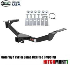 FITS 2007-2014 FORD EDGE EXCEPT ECOBOOST CLASS 3 CURT TRAILER HITCH   13067