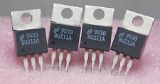BUZ11A / MOSFET / 4 PIECES  (qzty)