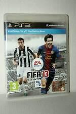 FIFA 13 GIOCO USATO SONY PS3 EDIZIONE ITALIANA PAL BD1 45076