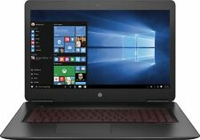 "New HP Omen 17-W034DX 17.3"" Laptop Core i7-6700HQ 2.6GHz 24GB 2TB 4GB NVIDIA"