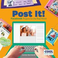 Cool Social Media: Share It! : Facebook Projects for the Real World by...