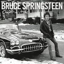 Bruce Springsteen - Chapter & Verse (New Compilation 2016)