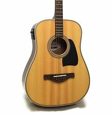 Ibanez Artwood Vintage AVT2E Mini Dreadnought Tenor Acoustic-Electric Guitar