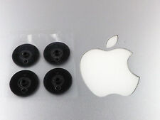Apple 4 x macbook pro retina patas de goma goma pie bottom Rubber feet a1398