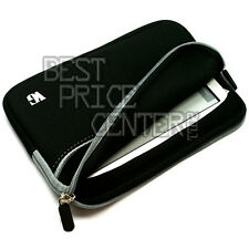 "Black Tablet eBook Carrying Case Sleeve for iPad Mini Galaxy Nexus Kindle 7"" 8"""