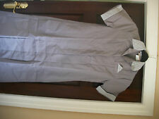 ladies  overall  workware  coats size b30 l44  new