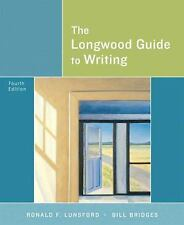 Longwood Guide to Writing, The (4th Edition)
