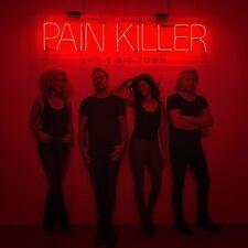 LITTLE BIG TOWN - PAIN KILLER  CD NEU
