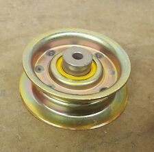 "JOHN DEERE OEM IDLER PULLEY GY00054 AM146880 48C 42R 47"" SNOWBLOWER LTD LTR"