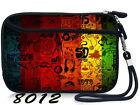 Shockproof Case For Iomega eGo Prestige SuperSpeed BlackBelt Portable Hard Drive