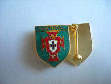 a11 PORTOGALLO federation nazionale spilla football calcio‎ soccer pins portugal