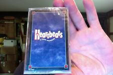 Heartbeats: A New Musical- Original Los Angeles Cast- new/sealed cassette tape