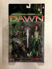 1999 MCFARLANE TOYS JOSEPH MICHAEL LINSNER'S CRY FOR DAWN DIORAMA FIGURE SET D11