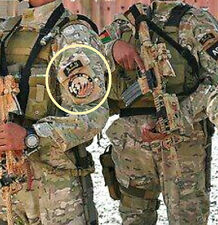 AFG-PAK ISAF JSOC BATTLE TESTED RANGER SP OPS: APU AFGHANISTAN PARTNERING UNIT a