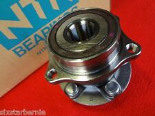 NEW Subaru OEM Rear Wheel Bearing Hub Assembly WRX Impreza Forester BRZ