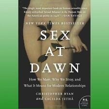 Sex at Dawn by Ryan Christopher