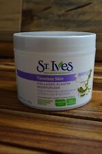 St. Ives timeless  Skin  collagen elastin moisturizer 10 Oz