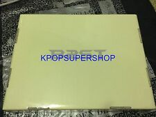 BEAST Season's Greetings 2012 Fan Package RARE K-Pop kpop NEW Photo Cards