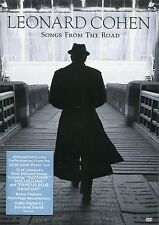 Leonard Cohen : Songs from the road (DVD)