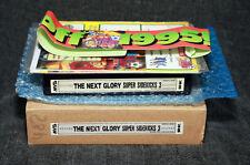 Super Sidekicks 3 US MVS Kit •Neo Geo JAMMA Arcade System/Console • SNK Soccer