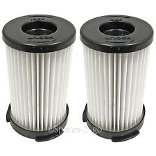 Electrolux Energica Cyclone HEPA Filter EF75B UF71B For  Vacuum Cleaner  x 2