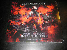 LORD OF THE LOST From The Flame Into The Fire DELUXE 2CD new import